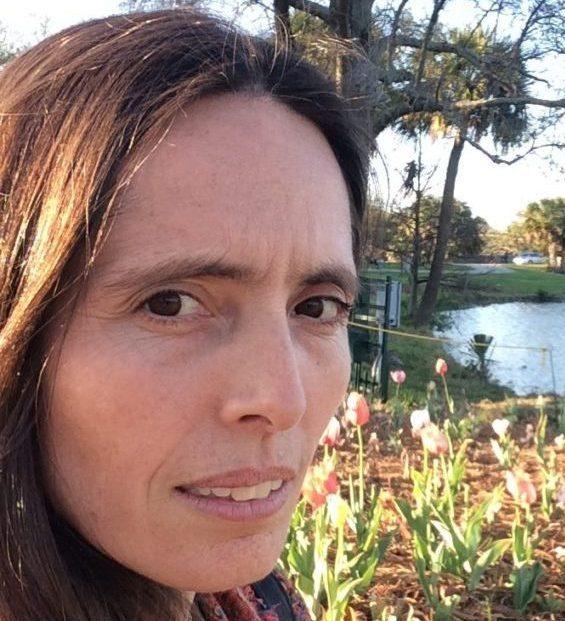Geraldine Patrick Encina