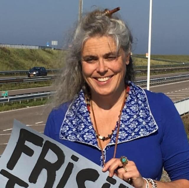 Karin Lindeman-Boere